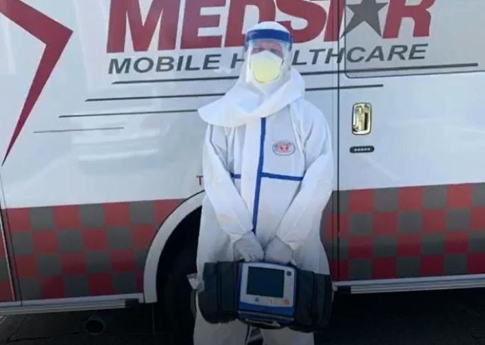 MedStar Coronavirus Activities Update