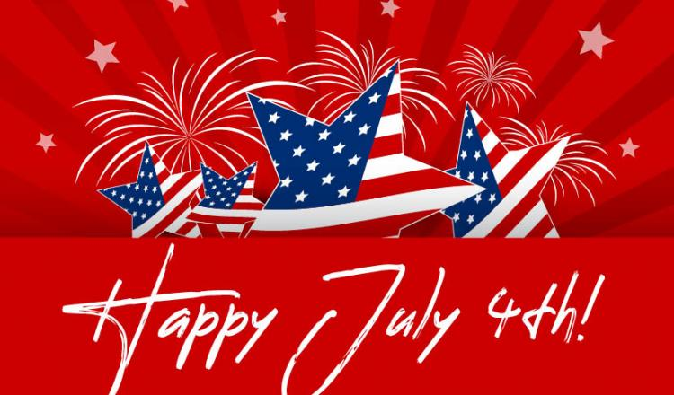 Tips for a Safe July 4th Holiday