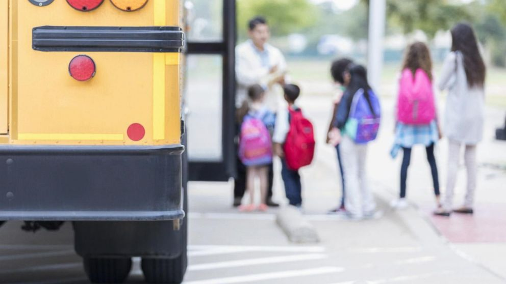 School's In – Look Out!! Tips for Kids, Parents and Drivers for a Safe Start to the School Year!!